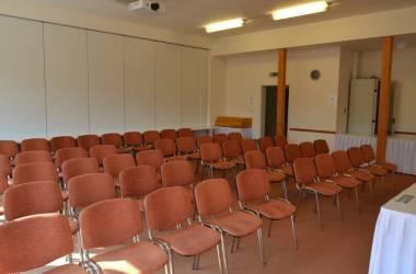 sál A divadlo