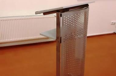 speaker stolek
